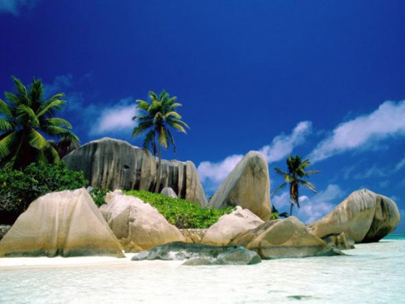 Las islas que frecuentan más los turistas alrededor del mundo