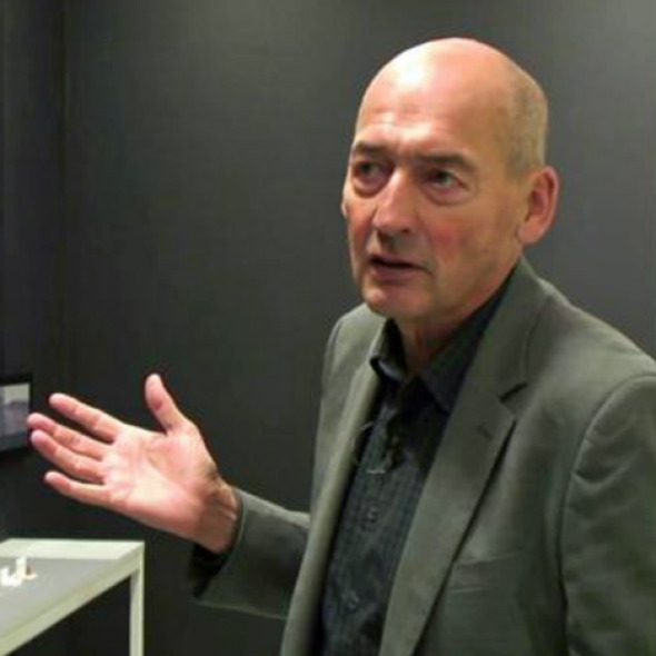 Rem Koolhaas, un provocador que cambió la arquitectura moderna