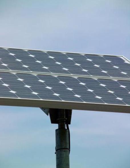 Guía para la compra de Paneles Solares
