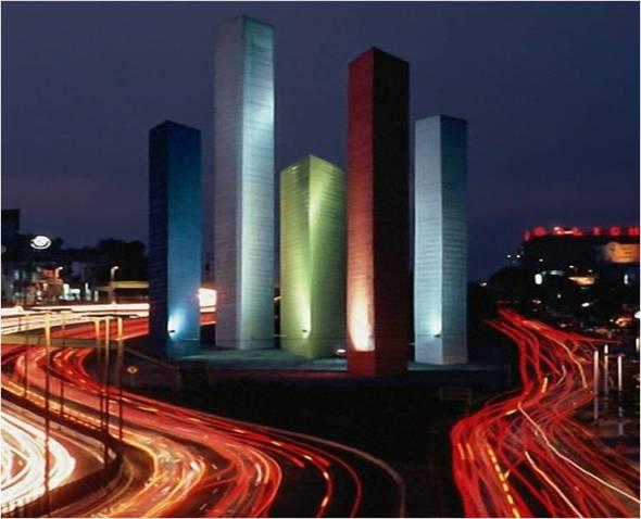 Los mejores arquitectos mexicanos