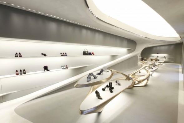 Zapatos, Minimalismo y un Matrimonio que Llega para Quedarse