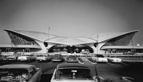 Aeropuerto JFK será convertido en Hotel