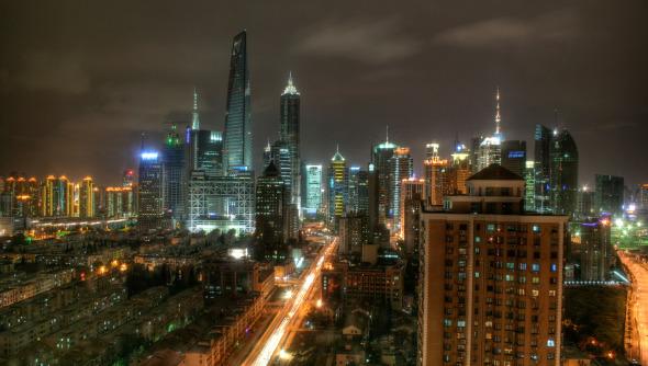 Las 10 obras arquitectónicas más grandes del mundo