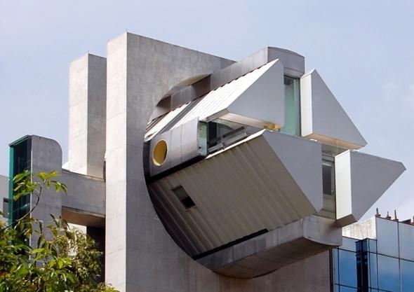 Día nacional del arquitecto