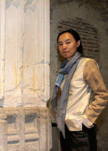 Lu Wenyu rechazó el Premio Pritzker