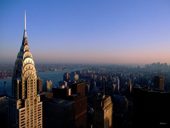 Empire State cotiza en la bolsa de Nueva York