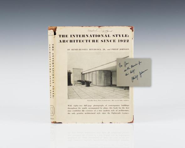 Arquitectura moderna.Confusión entre modernidad y modernismo.