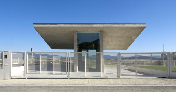 Una casa que flota noticias de arquitectura buscador Noticias de arquitectura recientes