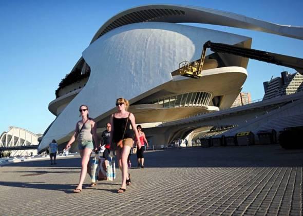 El traidor de Valencia Santiago Calatrava