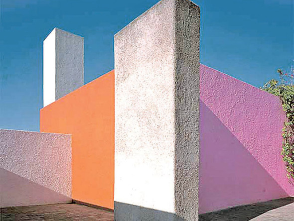 Casa Luis Barragán es uno de los espacios que serán favorecidos con subsidio federal.