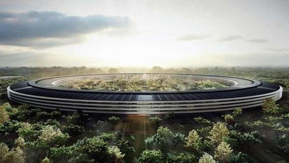 Consejo Municipal de Cupertino da visto bueno a Apple