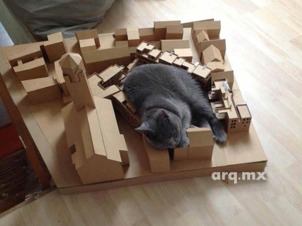 Humor en la arquitectura octubre parte IV