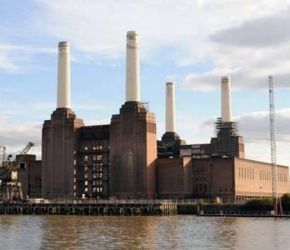 Frank Gehry a cargo de la renovación de un ícono de la ciudad de Londres