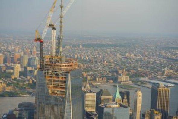 Rascacielos de madera: Esta es la primera forma nueva de construir en cien años