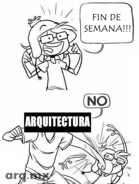 Humor en la arquitectura noviembre parte 1