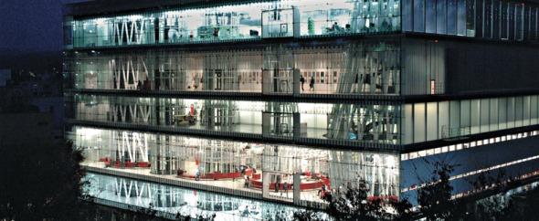 La arquitectura intenta converger con la naturaleza / Toyo Ito