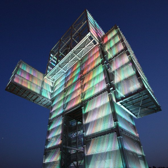 Torre Robot