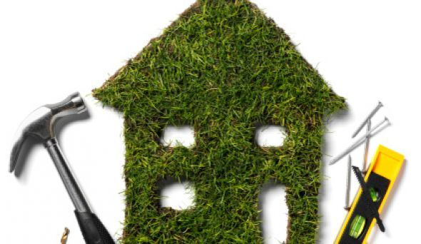 10 pasos para una remodelación ecológica
