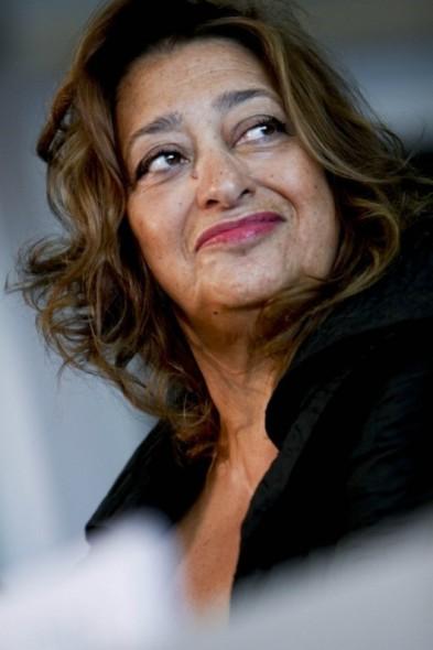 ¿Podrá Zaha Hadid terminar proyecto en Camboya?