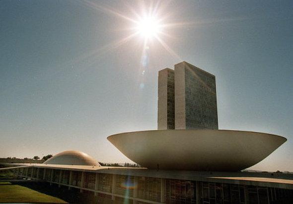 Oscar Niemeyer y su mundo