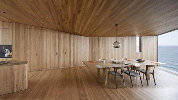John Wardle Architects gana por segundo año consecutivo