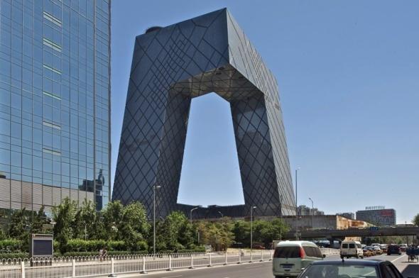 Rem Koolhaas quiere matar a los rascacielos y gana un premio