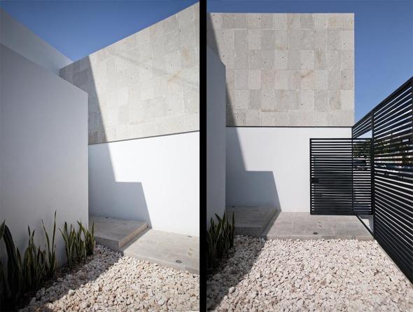 Casa en la playa de cancún   noticias de arquitectura   buscador ...