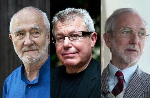 Daniel Libeskind y Renzo Piano no son reconocidos como arquitectos