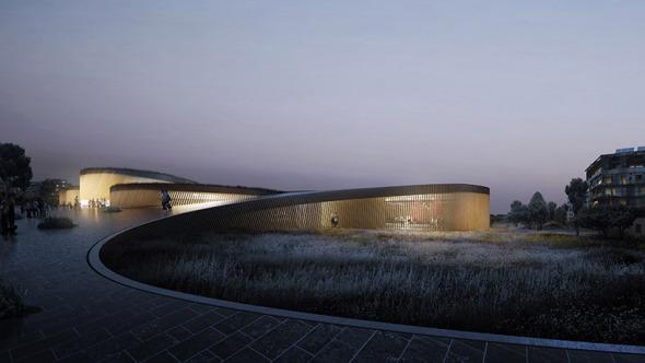 Museo del cuerpo humano