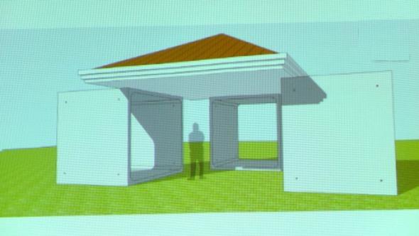 Arquitectos Diseñaran Casas a Prueba de Tormentas