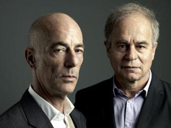 Herzog and de Meuron diseña para otra farmacéutica