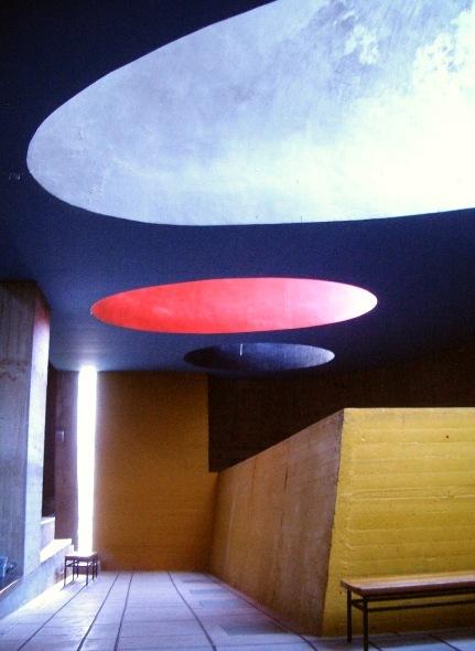proyecto convento de santa mara de la tourette arquitecto le corbusier en colaboracin con iannis xenakis ubicacin eveux sur arbresle a km de lyon