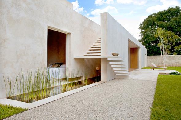 Minimalismo Mexicano Noticias De Arquitectura Buscador