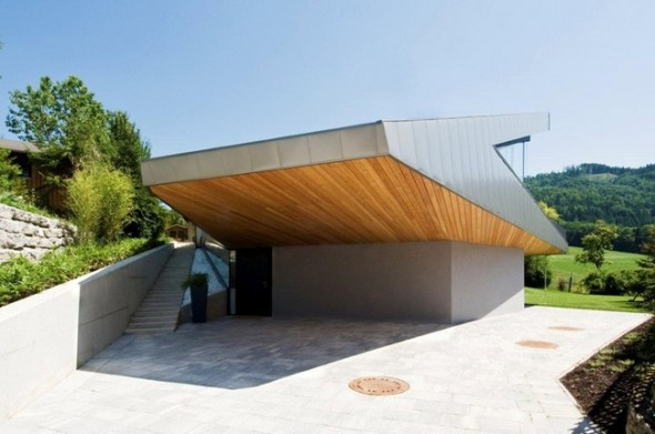 Reunir paisaje y arquitectura