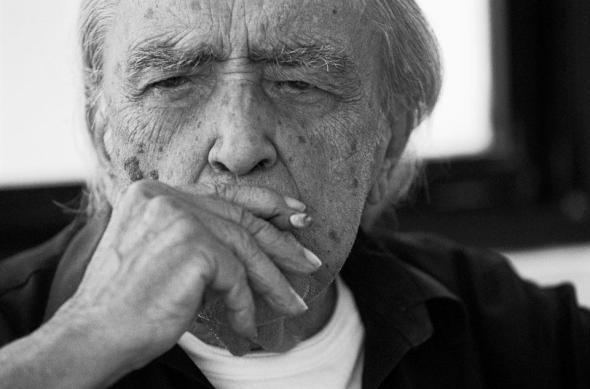 Oscar Niemeyer a un año de su fallecimiento