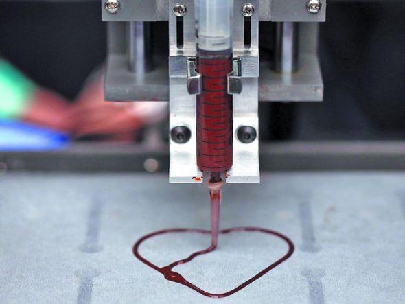 Impresión en 3D un arma de dos filos