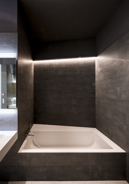 Alex Graef desvela apartamento en Viena