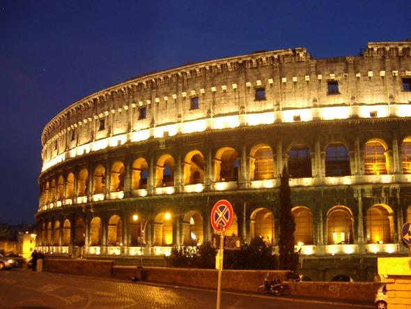 9 Hitos Increíbles de la Arquitectura Romana