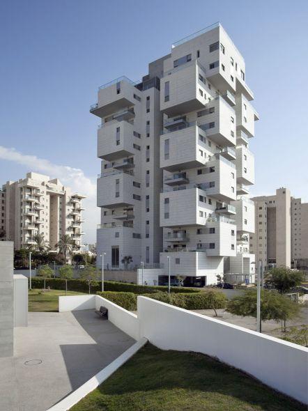 Israel Buscador De Arquitectura