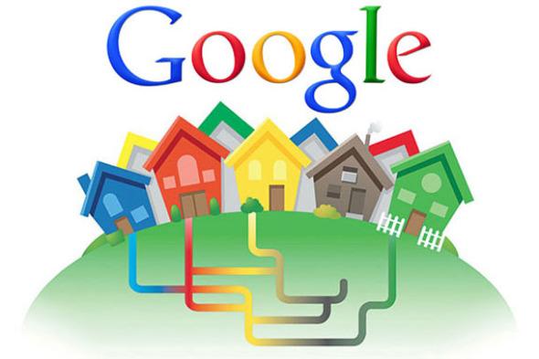 Aplicación de Google para construir