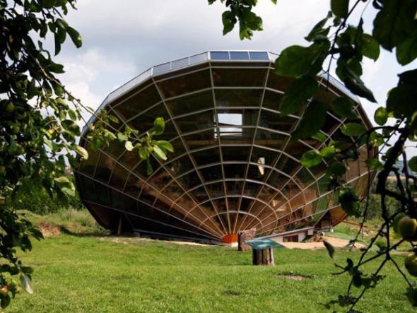 Estrasburgo buscador de arquitectura for Buscador de arquitectura