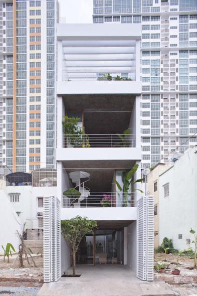 Casa tubo, un nuevo estilo de vida