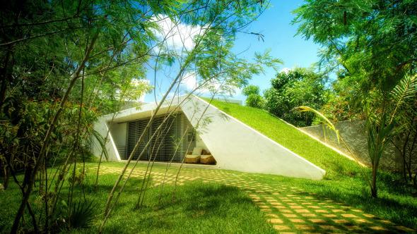 Integración al Entorno Natural