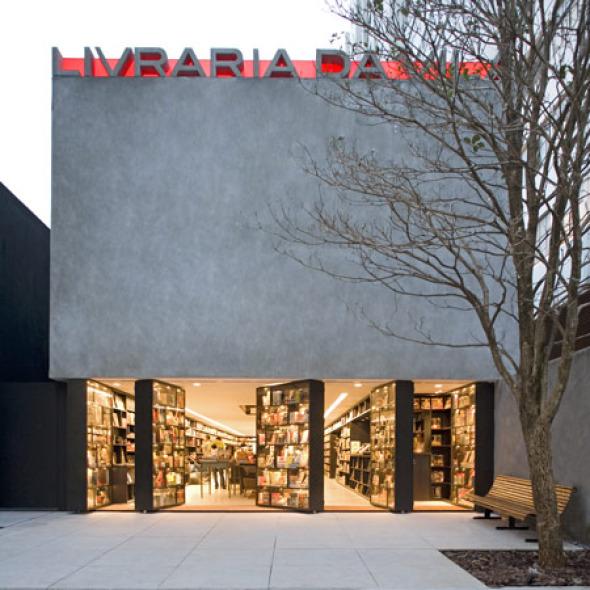 Una Librería Pivotal