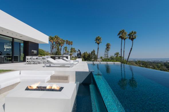 Estilo Beverly Hills