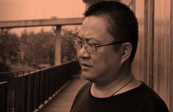 El arquitecto ganador del Premio Pritzker Wang Shu