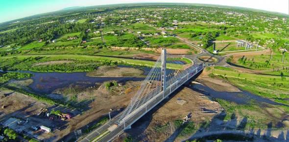 Puente protagónico