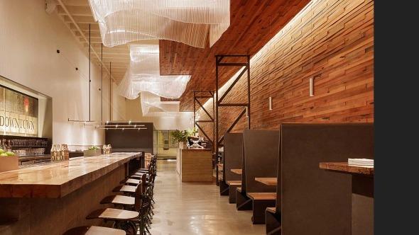 Bar Con Certificaci 243 N Leed Noticias De Arquitectura