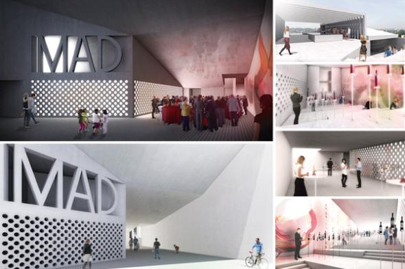 MAD Project Mendoza