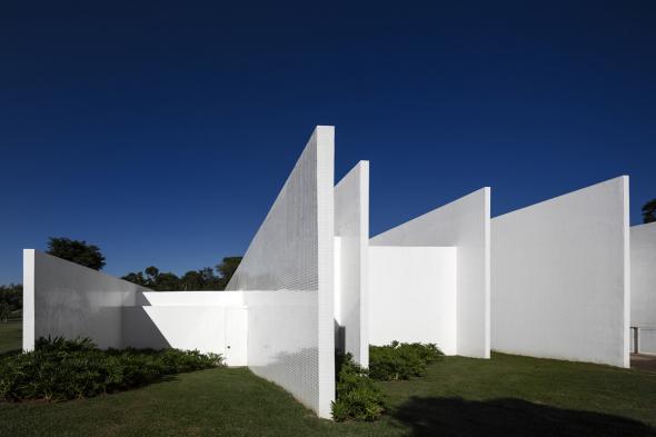 El aporte del blanco a la arquitectura